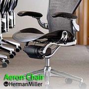 Herman Miller 專業工座椅